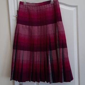 Highland Queen Vintage Skirt